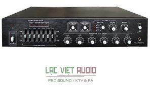 Amplifier MP6906 6 micro