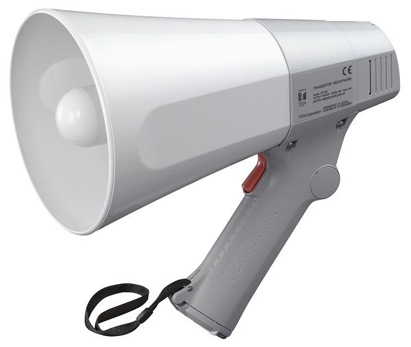 Loa cầm tay TOA ER-520