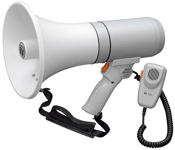 Loa cầm tay TOA ER-3215S