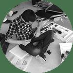 Văn Cường - Kỹ sư âm thanh tại Lạc Việt Audio