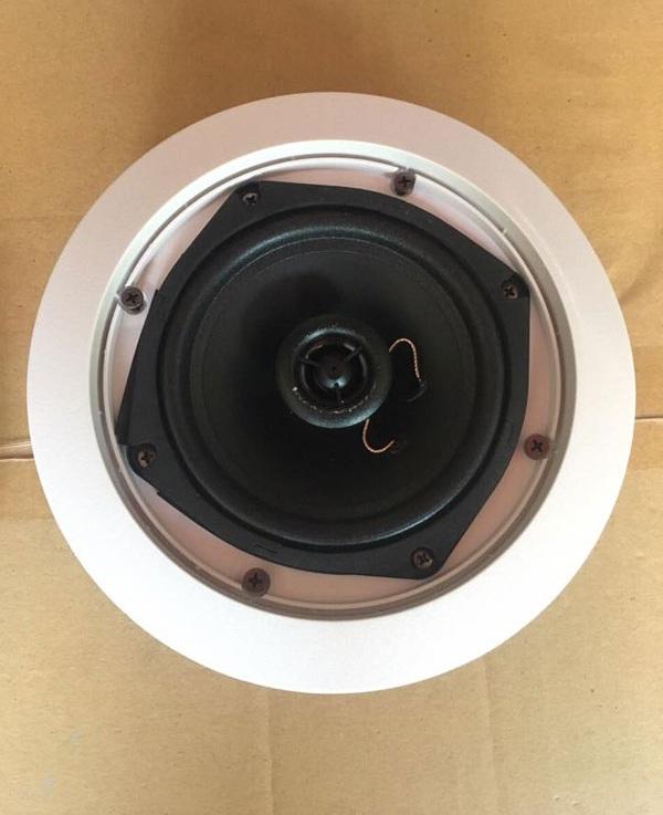 Loaâm trần bluetooth DB BLT-255A
