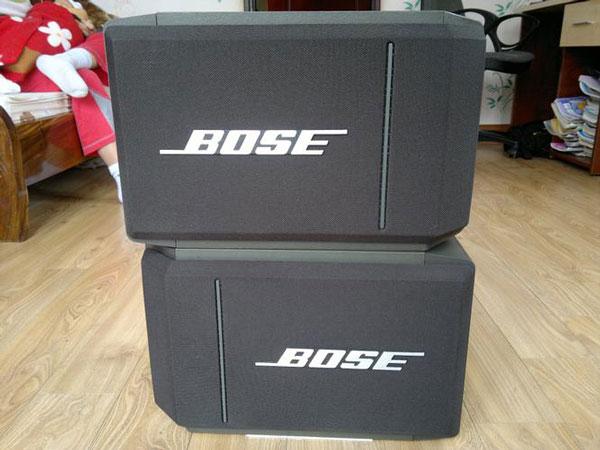 Loa karaoke bãi Bose cao cấp