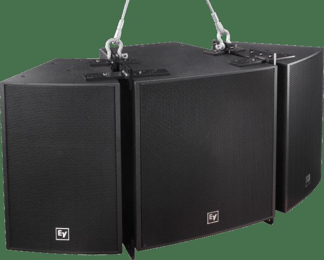 Loa toàn dải 2 đường tiếng Electro-voice EVF-1122D/66BLB