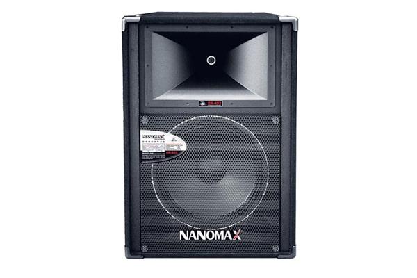 Loa Nanomax SK-402