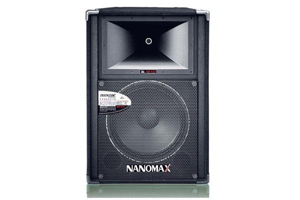 Loa Nanomax SK 403
