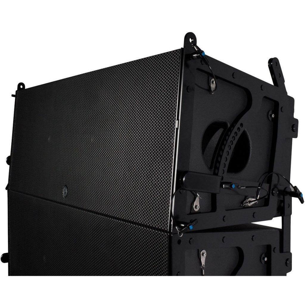 Loa array Atlas Sound AL123A-B