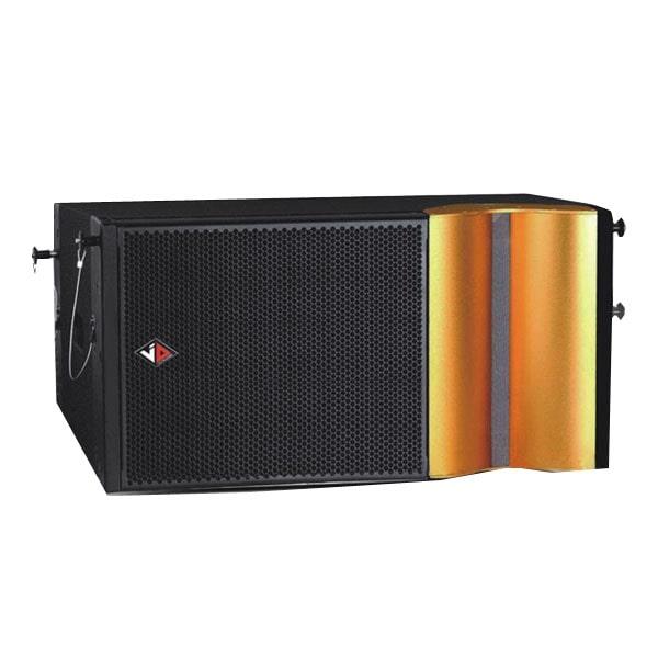 Loa array JD PHL 10 chất lượng cao