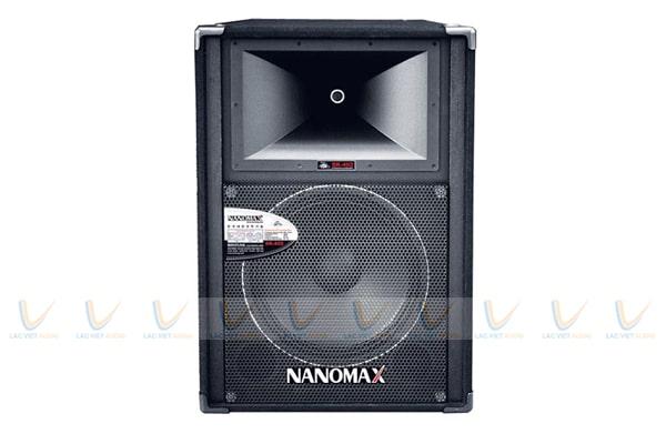 Loa Nanomax SK 402 chính hãng