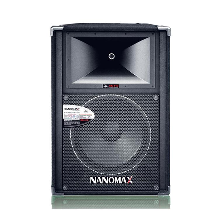 Loa sân khấu Nanomax SK403