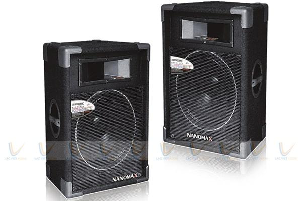 Mua loa Nanomax SK 402 chính hãng giá cực tốt tại Lạc Việt Audio