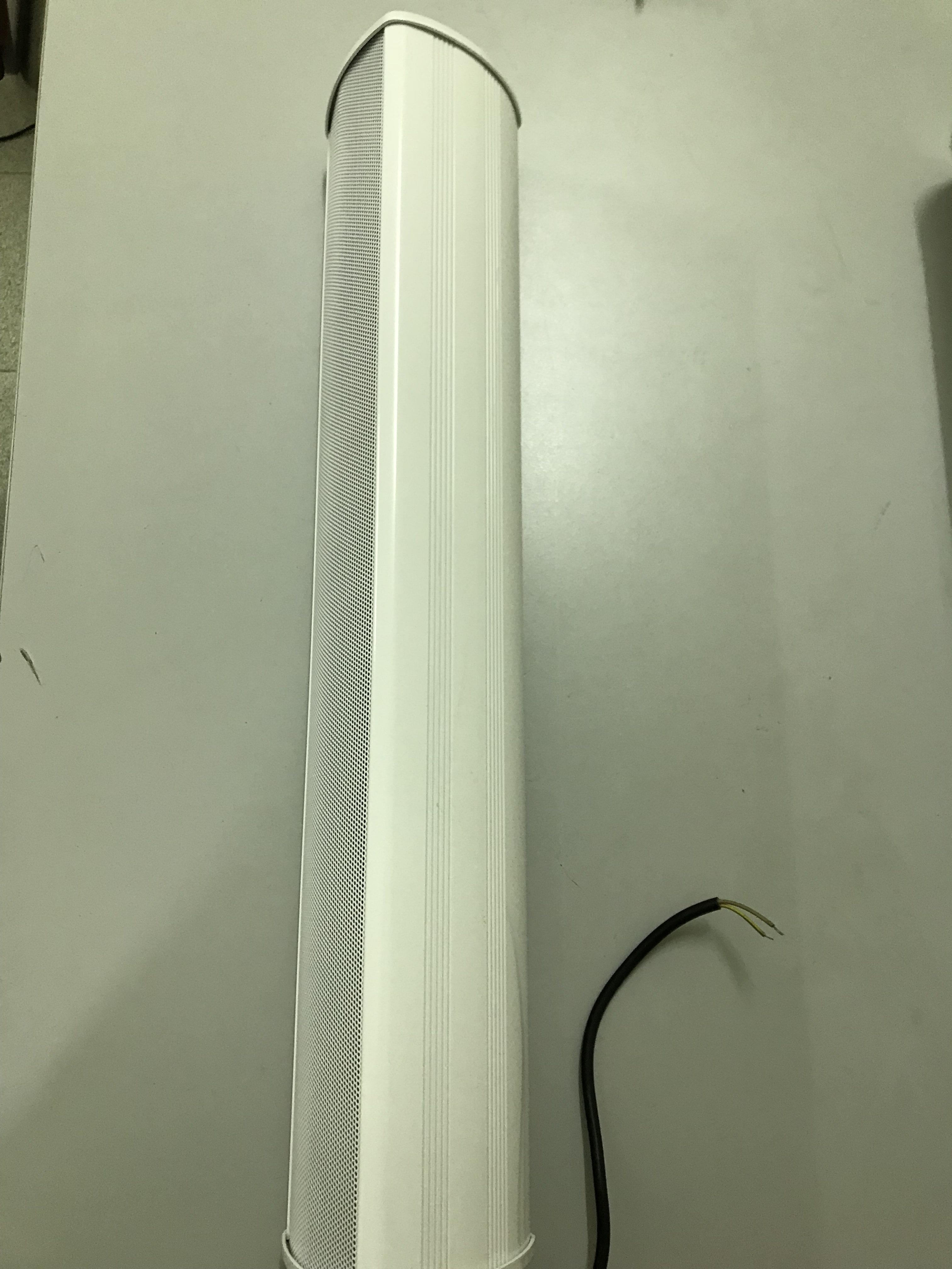 Mặt bên của loa DB LZ