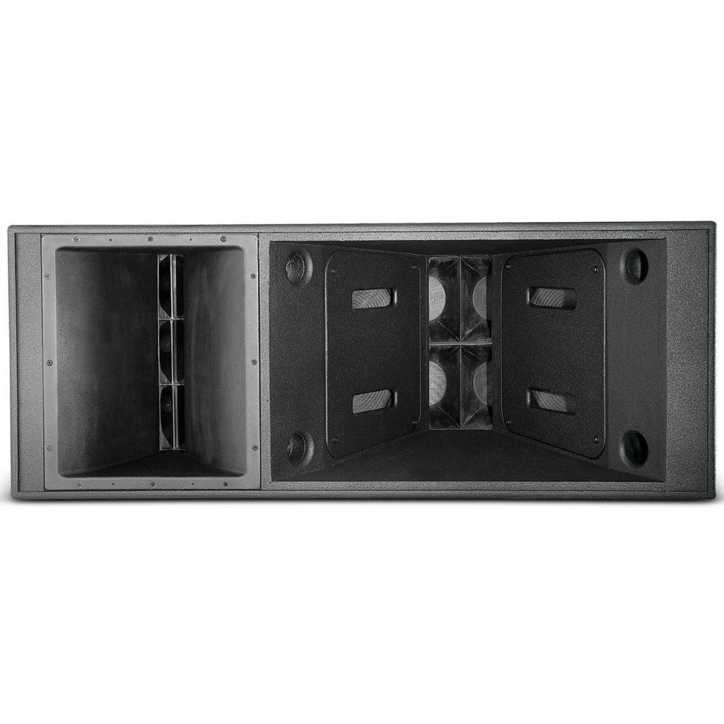 Họng kèn loa Array JBL VLA601