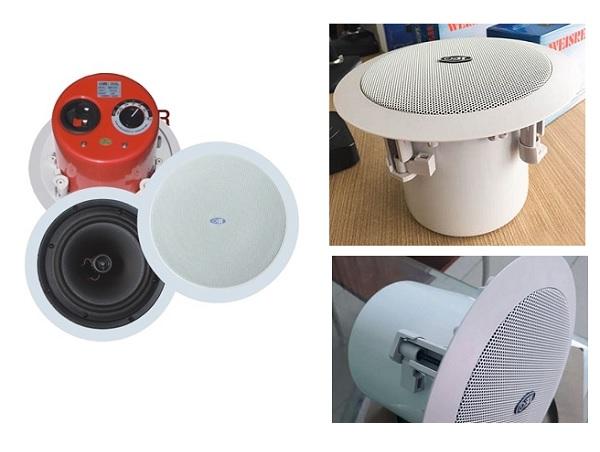 Cách tiết kiệm chi phí cho hệ thống âm thanh thông báo
