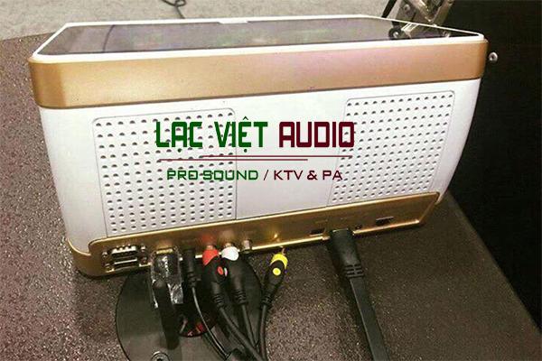 Đầu karaoke BTE V6 2T.