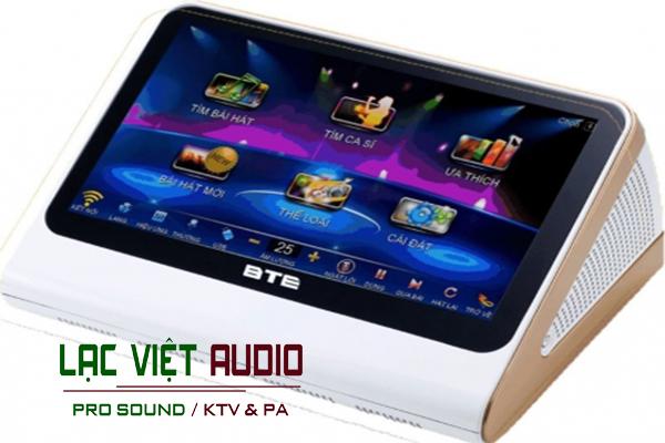 BTE V6 4T chất lượng âm thanh hoàn hảo