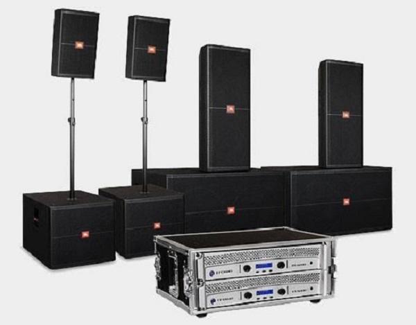 Dàn loa đám cưới chất lượng chỉ có tại Lạc Việt Audio