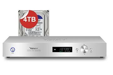 Đầu karaoke Việt KTV HD Plus 4TB