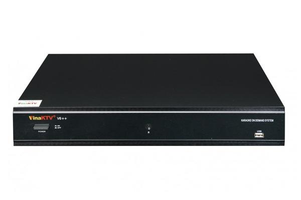 Đầu karaoke VinaKTV V6++HD