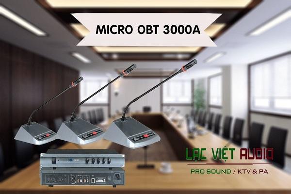Micro OBT 3000A