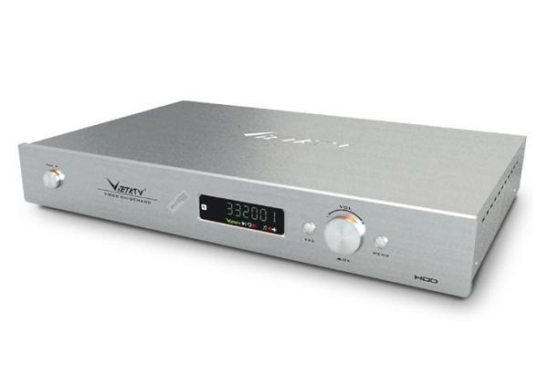 Tính năng nổi bật của đầu karaoke VietKTV HD Plus 3TB