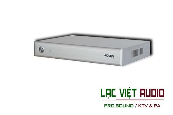 Đầu Karaoke Acnos Wifi KM6 2TB