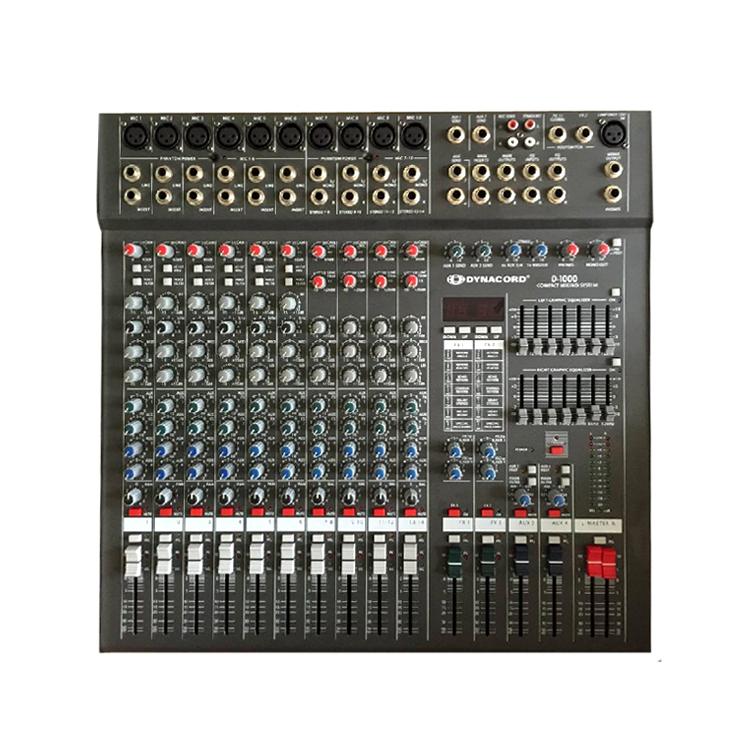 Mixer Dynacord D-1000