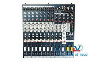 Mixer Soundcraft EPM 8