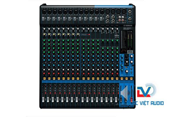mixer Yamaha MG 20XU