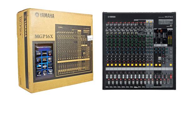 Mixer Yamaha MGP 16X