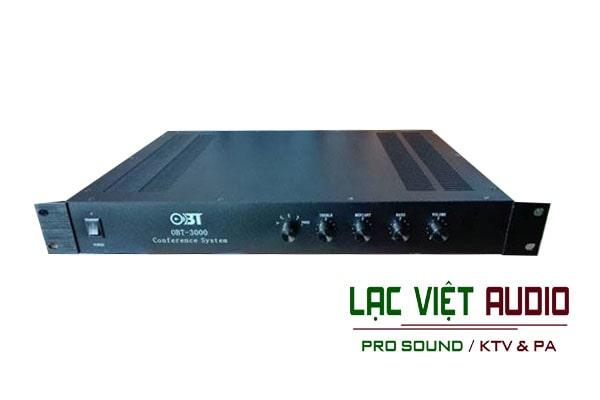 bộ xử lý trung tâm OBT 3000