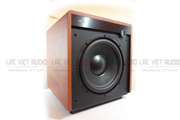 Loa Jamo Sub 660 chất lượng tốt nhất tại Lạc Việt Audio