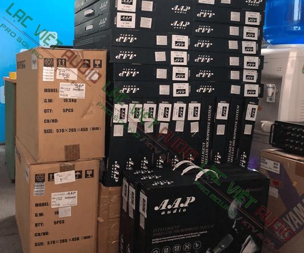 micro AAP S300 nhập khẩu chính hãng