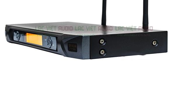 Đầu thu Micro BCE VIP3000