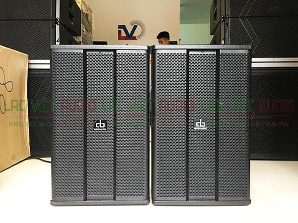 Loa DB VA-12F