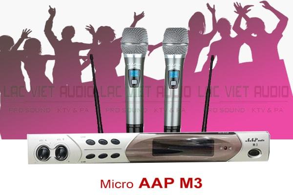 Micro AAP Chất lượng tốt