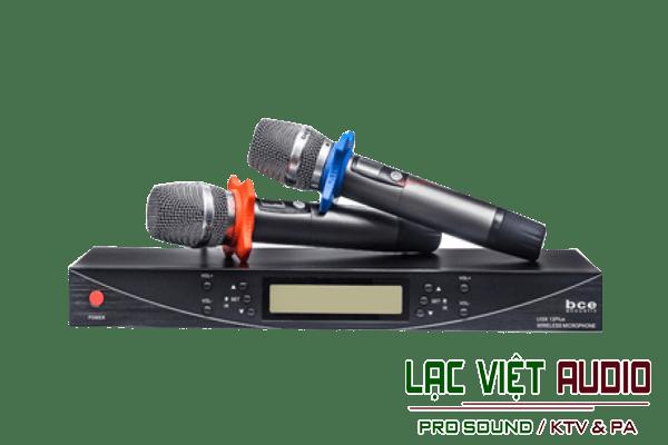 Micro BCE UGX12 Plus