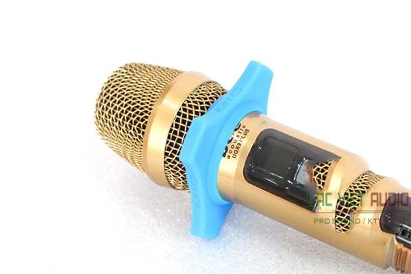 Micro BCE UGX9 Plus đầu micro
