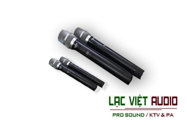 Micro Shure Pro 89