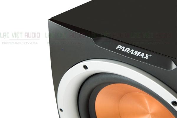Loa Sub Paramax 2000