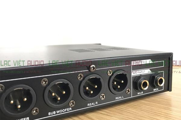 Cổng kết nối vang số AAP HNS 999
