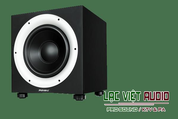 Loa sub chất lượng cao, giá cực tốt tại Lạc Việt audio