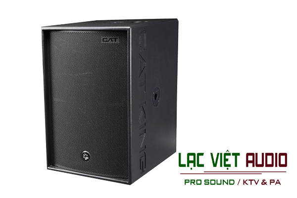 Loa sub Cat King LA18W Lạc Việt Audio