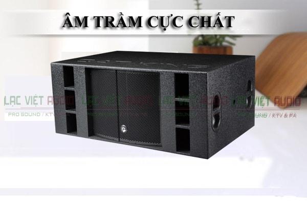 Loa sub Catking LA218C Lạc Việt Audio