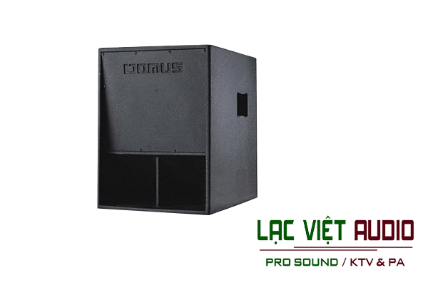 Loa sub domus 15W EX500A - Lạc Việt audio