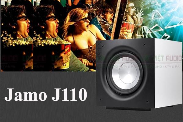 Loa sub Jamo J110