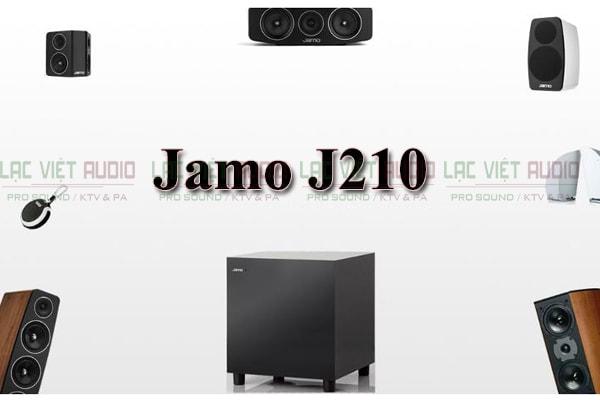Loa sub Jamo J210