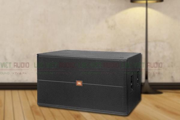Thiết kế của loa sub JBL SRX 728S - Lạc Việt Audio