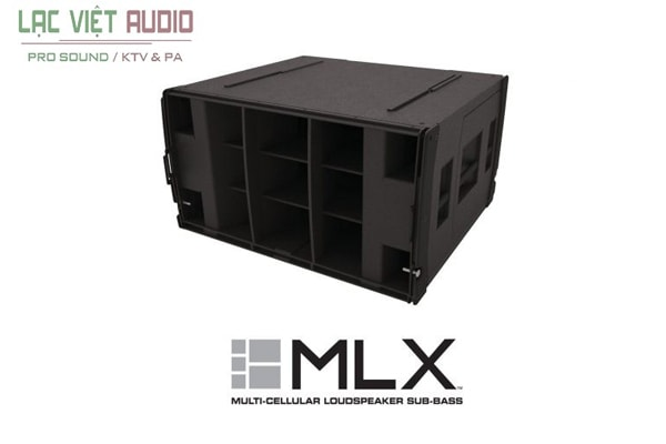 Thiết kế loa sub Martin Lạc Việt Audio