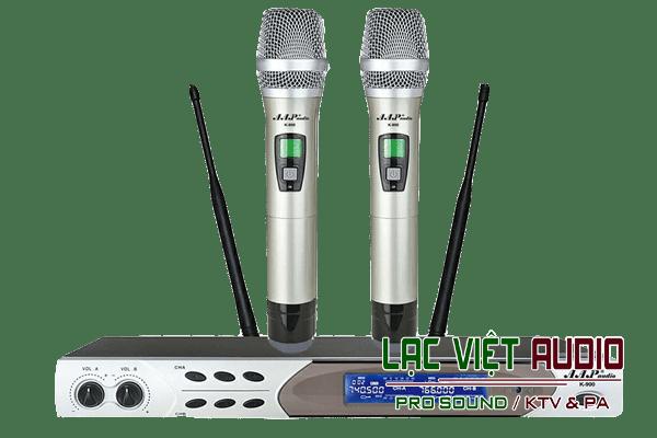 Micro Karaoke AAP K900