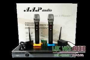 Micro Karaoke AAP K88